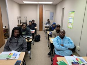 Global Vocational Training Financial